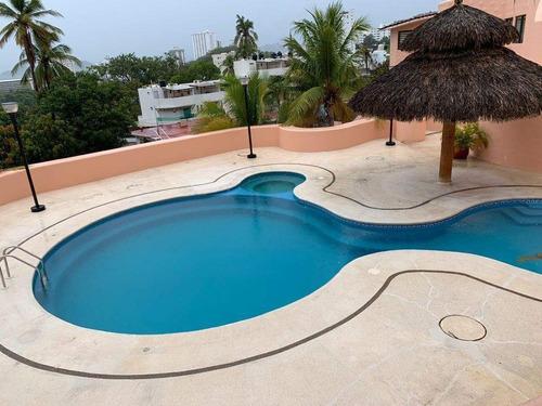 Imagen 1 de 9 de Villa En Acapulco