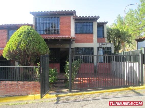 Casa En Guatire La Rosa Urbanizacion Los Pinos