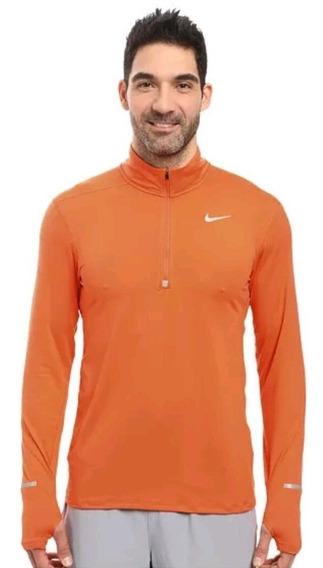 Buzo Nike Dry Element Running Top Profesional