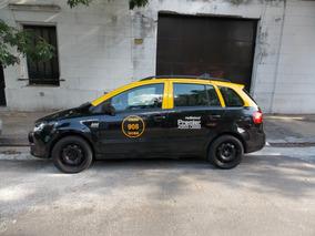 Vendo Volkswagen Suran Taxi 2012 Titular Lista Para Trabajar