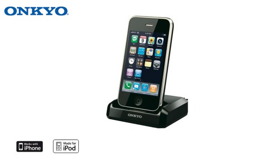Dock Onkyo Up-a1