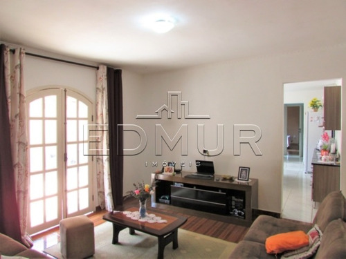 Casa - Jardim Santo Andre - Ref: 17145 - V-17145