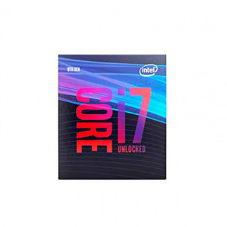 Cpu Intel Core I7 9700k 8nucleos 3.60-4.90ghz 12mb 95w Bx806