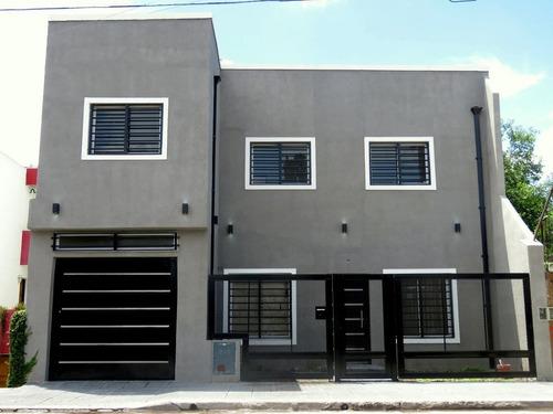 Casa A Estrenar Exc Categoria - 4 Dorm, 2 Baños, Patio, Gge
