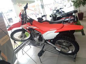 Moto Honda Crf 250f