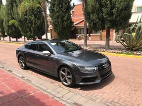 Audi Serie S 4.0 S7 T Fsi Tiptronic Quattro At 2016