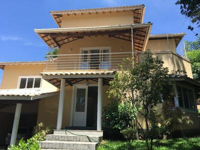 Casa Em Itaipu, Niterói/rj De 0m² 4 Quartos À Venda Por R$ 1.850.000,00 Ou Para Locação R$ 4.500,00/mes - Ca198642lr