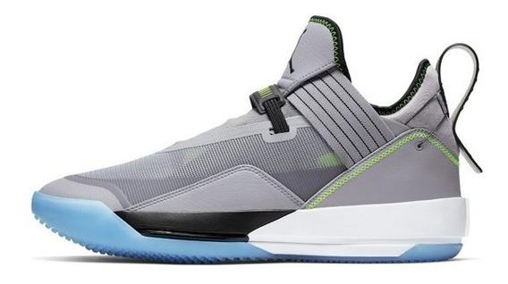 Tenis Nike Air Jordan Xxxiii Basquetbol Kobe Kyre Se Lebron