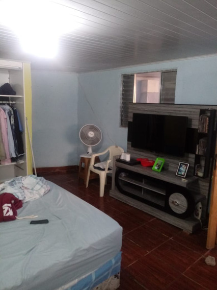 Casa - Jardim Olinda - 1 Dormitório Nacaav7542