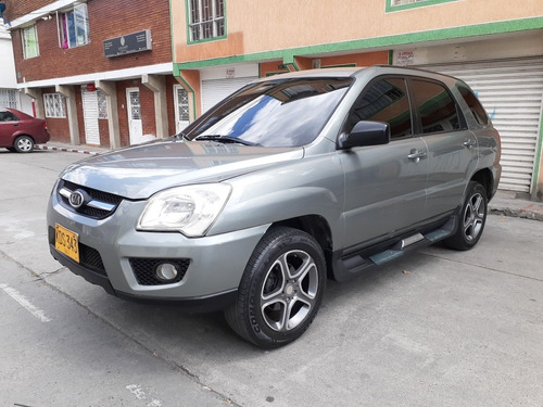 Kia Sportage 2011 2.0l 4x2