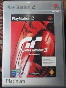 Gran Turismo3