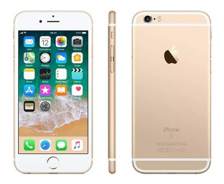 Apple iPhone 6s Plus 64gb Desbloqueado Vitrine + Brindes