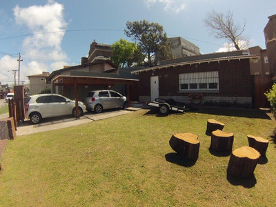 124 Y 2 Casa Para 8 Personas Con Cochera Para Dos Autos