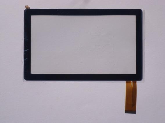 Tela Touch Tablet Space Br T4 7 Polegadas