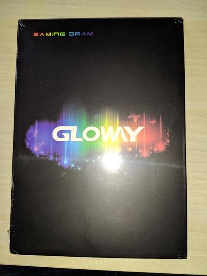 Memória Ram 8gbx2 Rgb Gloway 3000mhz