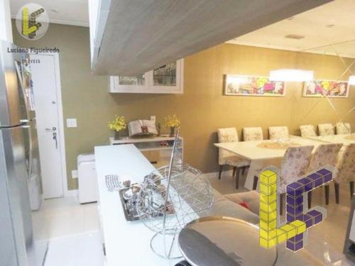 Venda Apartamento Sao Caetano Do Sul Boa Vista Ref: 12809 - 12809