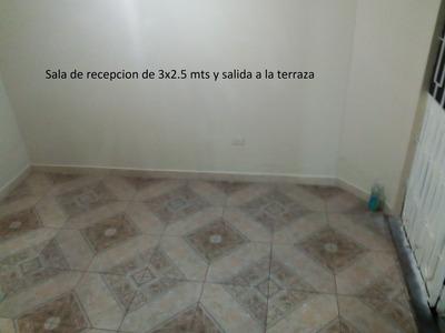Departamento En Alto De 4 Ambientes De Esos 2 Dormitorios