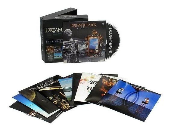 Dream Theater - Studio Albums 1992-2011 ( Box Set 11 Cd )