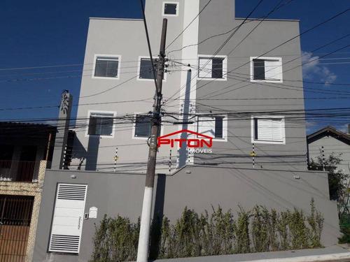 Imagem 1 de 28 de Studio Com 2 Dormitórios À Venda, 33 M² Por R$ 176.000,00 - Vila Granada - São Paulo/sp - St0087