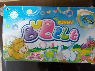 Burbujeros De Animales Para Niños