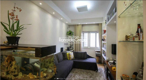 Apartamento Á Venda, Bela Vista - R$ 480 Mil - V4272