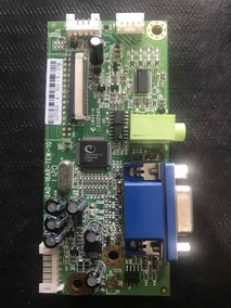 Placa Pci Principal Monitor Positivo Smile Light 5611
