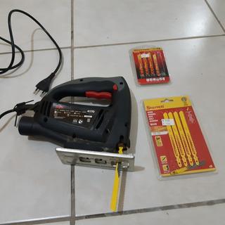Serra Tico-tico Skil 4170 400 Watts