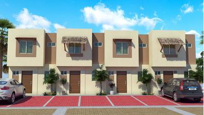 ¡casa Moderna Y Funcional En La Bahía De Nuevo Altata!