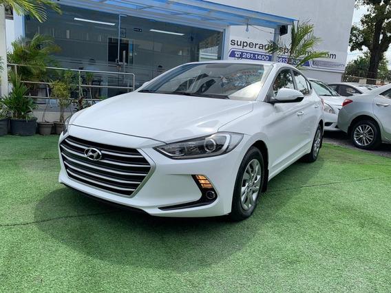 Hyundai Elantra 2018 $12499