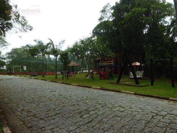Terreno À Venda, 546 M² Por R$ 109.900,00 - Santa Inês - Caieiras/sp - Te0019