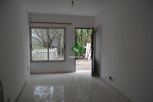 Venta Y Alquiler De Apartamento En Brio San Fernando, 2 Dormitorios, Baño, Cerca De Todo.- Ref: 168275