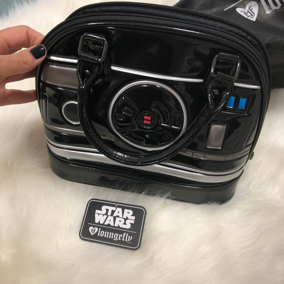 Cartera Star Wars Edicion Limitada Loungefly Unica!