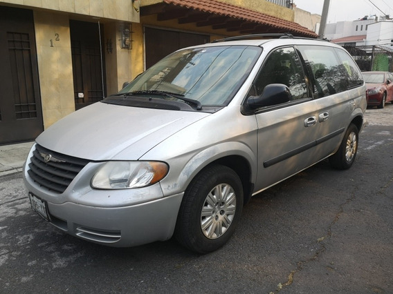 Chrysler Voyager 2005 Lx At