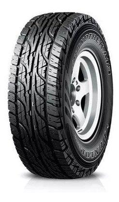 Cubierta 265/75r16 (112s) Dunlop Grandtrek At3