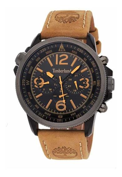 Relógio Timberland Campton 13910jsbu-02 Homem
