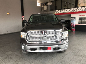 Ram 1500 Laramie 2016 Permuto Mayor Menor Valor
