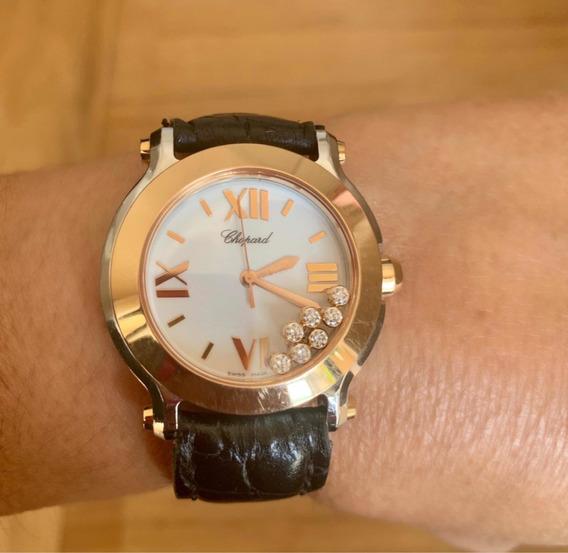 Relógio Chopard Happy Sport