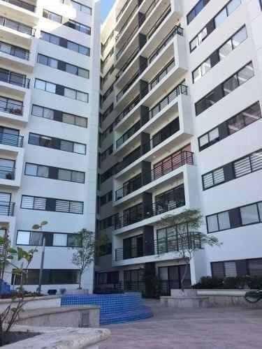 Penthouse En Venta En Torres Del Parque, Zona Centro, Guadal