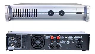 Potencia American Pro Apx 800 Il 410w + 410w