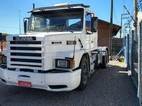 Scania T 112 Turbo 4x2 (toco)