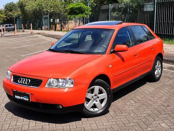 Audi A3 2005 1.8 Aspirado 81.000 Km - Original Estado De 0km