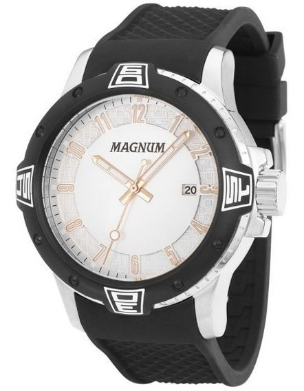 Relógio Magnum Masculino Ma34414q