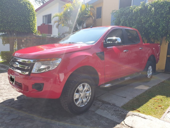 Ford Ranger 2.3 Xlt Cabina Doble 4x2 Mt