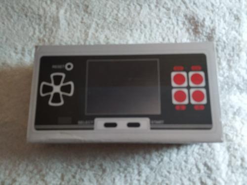 Mini Consola Portátil Nes Pocket Family Nuevo!
