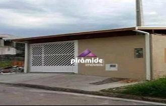 Casa À Venda, 60 M² Por R$ 320.000,00 - Altos Da Vila Paiva - São José Dos Campos/sp - Ca4107
