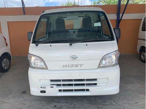 Daihatsu Hijet 2014 Importado