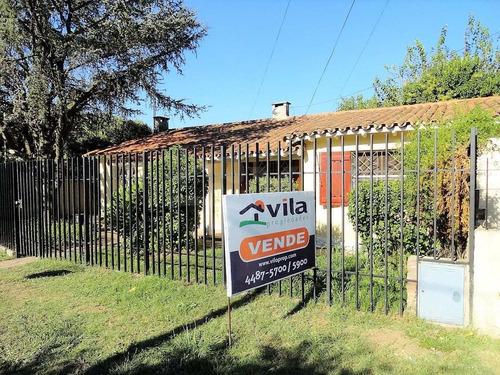 Venta De Casa 4 Ambientes En Ciudad Evita, La Matanza