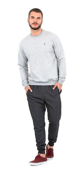 Moletom Polo Wear Careca Básico
