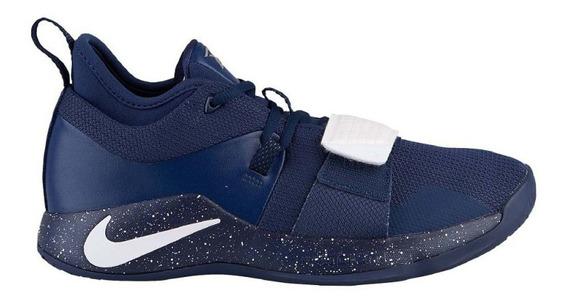 Tenis Nike P.g. 2.5 Blue Originales Nuevos!!!