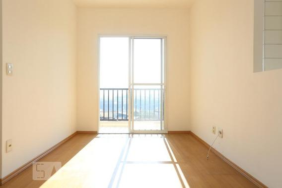 Apartamento Para Aluguel - Umuarama, 2 Quartos, 51 - 893119062